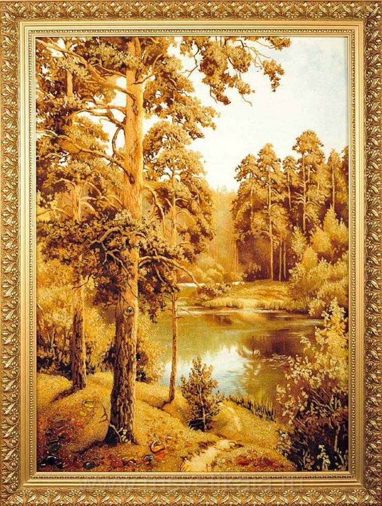 Картинки из янтаря, артурка